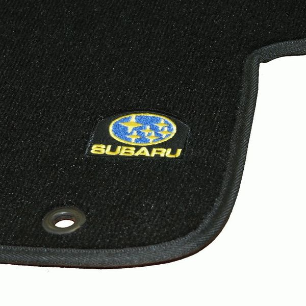custom floor mat subaru outback 2009 2014 cargo mat parklane. Black Bedroom Furniture Sets. Home Design Ideas