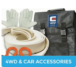 4WD & Car Accessories
