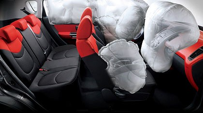 Can I Fit Car Seat Covers To My Airbag Seats