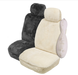 Shop Sheepskin Seat Covers