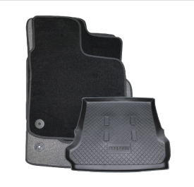 Shop Tailor Made Floor Mats