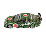 1:18 Classic Carlectables Jamie Whincup 2011 Townsville Camo Livery 18484