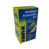 Rain-X Headlight Restoration Kit 7RX1809