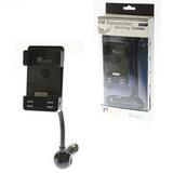 FM Transmitter Iphone Ipod ADM1401