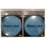 Roo Lite 220XP Blue Lens Protector Cover One Pair Wide Spread