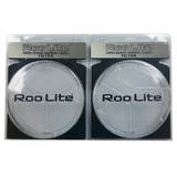 Roo Lite 220XP Clear Lens Protector Cover One Pair
