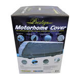 Prestige Class A Bus Front Motorhome Rv Cover Waterproof 33Ft To 38Ft 10.0 To 11.5M CRV38A