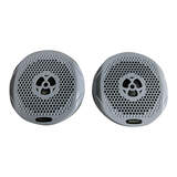 Fusion Marine 4 Inch 2 Way Speakers MS-FR402