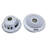 Fusion Marine 6 Inch 2 Way Speakers MS-FR6021
