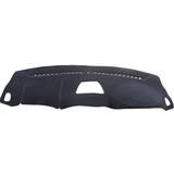 Moulded Dashmat Hyundai Iload Imax TQ-V 2/2008-On K3806 Charcoal