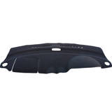 Dashmat Barina TK MY10 5/2009-On Integrated Air Bag Flap G7006 Charcoal