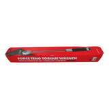Teng Tools - 1/2 inch Drive Torque Wrench 70-350Nm  50-250 ft/lb 1292AG-E4