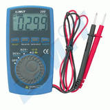 LiMiT - Pocket Multimeter