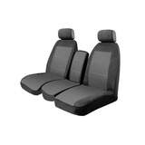 Custom Made Esteem Velour Seat Covers Nissan UD Truck - 1 Row