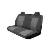 Custom Made Esteem Velour Seat Covers Nissan Skyline GTS25 Coupe 1994-1996 2 Rows