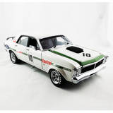 1:18 1972 Ford GT-HO Super Falcon Bathurst ATCC Round 3 Winner Classic Carlectables 18210