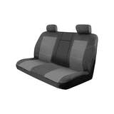 Custom Made Esteem Velour Seat Covers Subaru Sherpa Van 1983-1989 1 Row