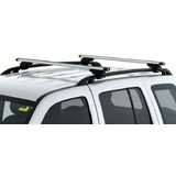 Rola Roof Racks Hyundai TRAJET 5 Door MPV 05/00 on 2 Bars