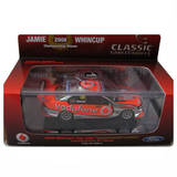 1:43 Jamie Whincup 2008 Championship Winner TeamVodafone BF Falcon