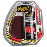 Meguiars DA Dual Action Ultimate Compound Power Pack G3501INT