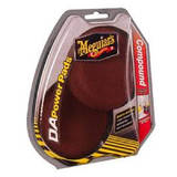 Meguiars DA Dual Action Power System Cutting Pack G3507INT