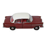 1:18 Classic Carlectables 1956 Holden FE Special Cascade White over Etna Maroon 18600