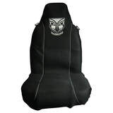 NRL Seat Covers Auckland Warriors One Pair MHNRLWAR60