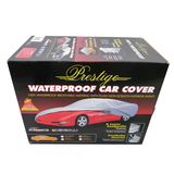Prestige Waterproof Car Cover suits Holden Commodore Sedan CC42