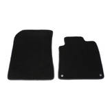 Floor Mats Honda Odyssey 4/2009-1/2014 Custom Fit Front Pair