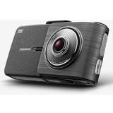 Thinkware Dash Cam X550 Time Lapse Full HD 16GB Camera & Road Safety GPS Alert Warning