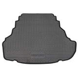 Custom Moulded Rubber Boot Liner Toyota Aurion 2012-On Cargo Mat