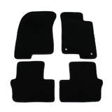 Tailor Made Floor Mats Lexus GS350 1/2013-On Front & Rear