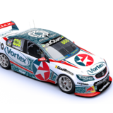 1:18 2017 Craig Lowndes TeamVortex VF Commodore 18633 Model Car