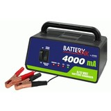 Battery Charger 6/12V 4000 MA CH6A