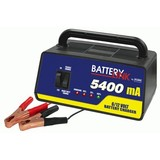 Battery Charger 6V / 12V 5400 MA CH8A