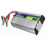Power Inverter 600W 12V To 240V