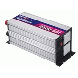 Power Inverter 2500W 12V to 240V