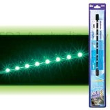 LEDZ  200mm 12V Led Stick Green EL200G