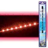 LEDZ 300mm Led Stick Red 12V EL300R