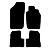 Tailor Made Floor Mats Peugeot 206 9/1999-2007 Custom Front & Rear