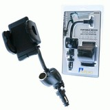 Phone Holder 12 Volt And USB Charger APH350