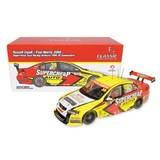 1:18 2008 Holden VE Morris Ingall Bathurst 1250 Made 18396