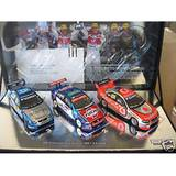 1:43 2008 Bathurst 1-2-3 Finish Lowndes Whincup 1st 43660