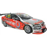 1:18 2010 Bathurst Winner Lowndes Skaife VE 18451