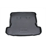 Custom Moulded Rubber Boot Liner Mitsubishi Pajero NM/NP/NS/NT/NX 5 door 7 Seats 2000-On Cargo Mat