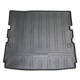 Custom Moulded Rubber Boot Liner Nissan Patrol Y62 2013-Current Cargo Mat