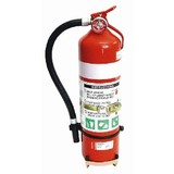 2.5Kg Fire Extinguisher - 2A:40BE