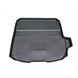 Custom Moulded Rubber Boot Liner Ford Territory 7 seater 2011-Current Cargo Mat