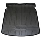 Custom Moulded Rubber Boot Liner Mazda 6 Wagon Dec 2012- Current Cargo Mat