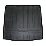 Custom Moulded Rubber Boot Liner Mazda 3 Sedan 2014 -Current Cargo Mat